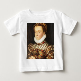 Elizabeth of Austria, Queen of France Baby T-Shirt