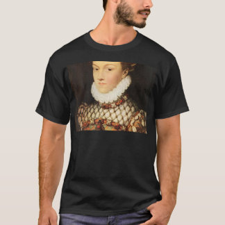 Elizabeth of Austria, Queen of France T-Shirt