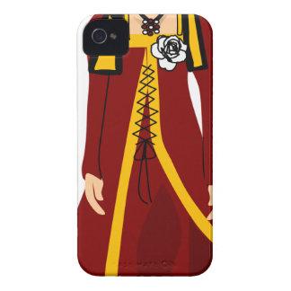Elizabeth of York Case-Mate iPhone 4 Cases