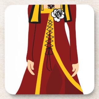 Elizabeth of York Coaster
