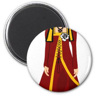 Elizabeth of York Magnet