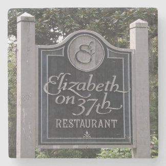 Elizabeth on 37th Street, Savannah coasters