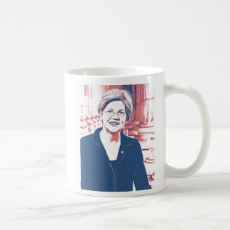 ELIZABETH WARREN 2020 Presidential Election Mug