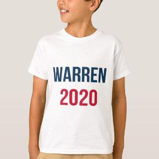 Elizabeth Warren for President 2020 T-Shirt