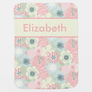 Elizabeth's Personalized Blanket