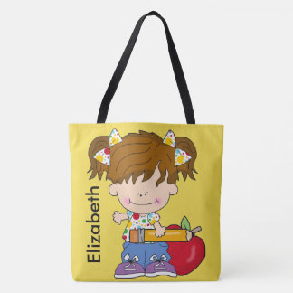 Elizabeth's Personalized Gifts Tote Bag