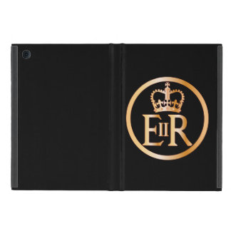 Elizabeth's Reign Emblem Cases For iPad Mini