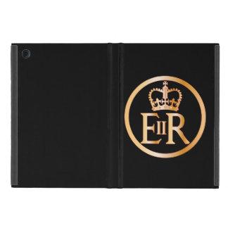 Elizabeth's Reign Emblem Cover For iPad Mini