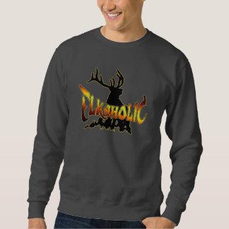 elk a holic sweatshirt