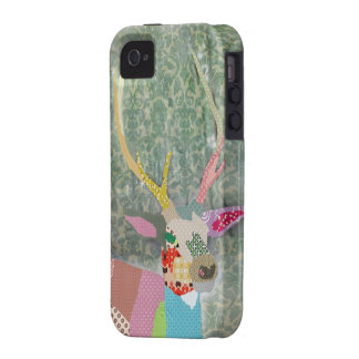 Elk (Buddy) Vibe iPhone 4 Cases
