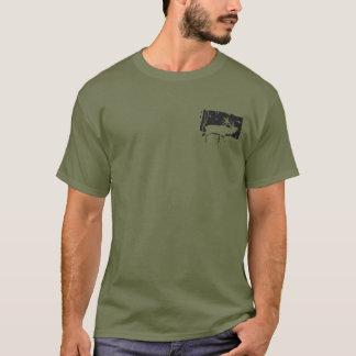 Elk Bugling Big Game Hunting Wildlife Tshirt