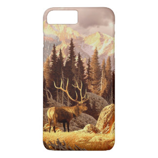 Elk Bull iPhone 8 Plus/7 Plus Case