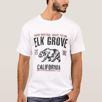 Elk Grove T-Shirt