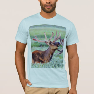 Elk Horns T-Shirt