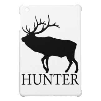Elk Hunter iPad Mini Cases