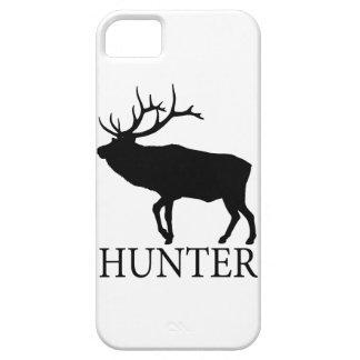 Elk Hunter iPhone 5 Cover
