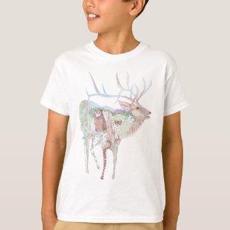 Elk Meadow Habitat T-Shirt