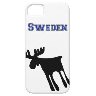Elk/Moose, Sweden iPhone 5 Cover