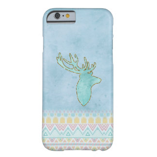 elk tribe barely there iPhone 6 case