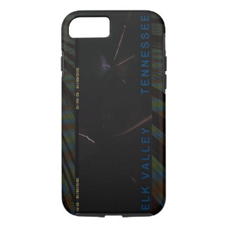 ELK VALLEY TENNESSEE I75 NIGHT LIGHTNING iPhone 7 CASE