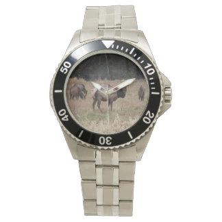 Elk Wrist Watch