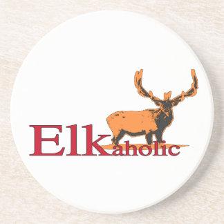 Elkaholic 2 coaster
