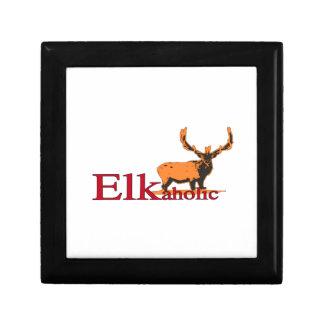 Elkaholic 2 gift box