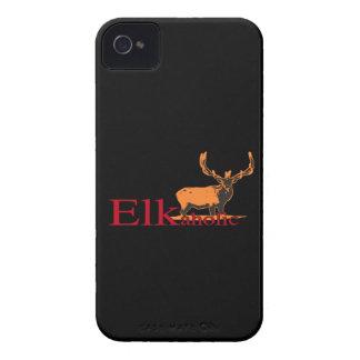 Elkaholic 2 iPhone 4 Case-Mate case