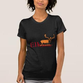 Elkaholic 2 T-Shirt