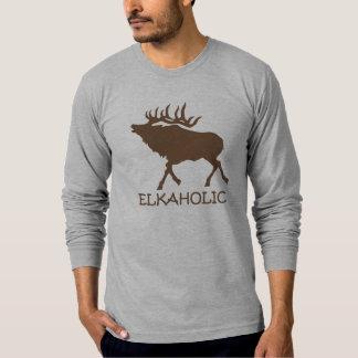 ELKAHOLIC T-Shirt