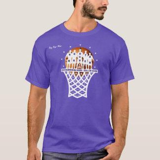 Elkenburg Park 2013 Hall Of Game T-Shirt