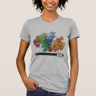Elkhorn Coral by Carrie Schneider T-Shirt