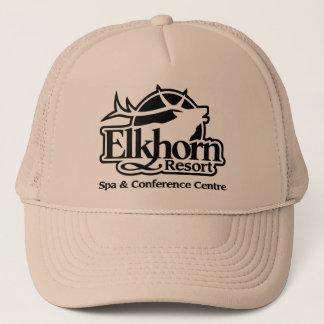 Elkhorn Resort Cap