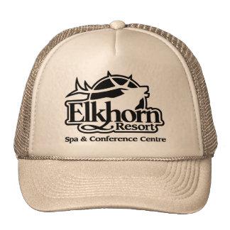 Elkhorn Resort Cap Trucker Hat