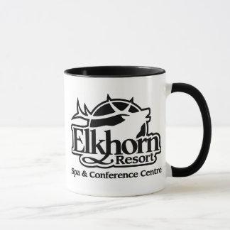 Elkhorn Resort Large Mug
