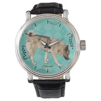 Elkhound Watch