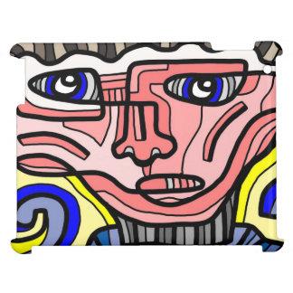 """Elkins"" 631 Art iPad/iPad Mini Case Cover For The iPad 2 3 4"