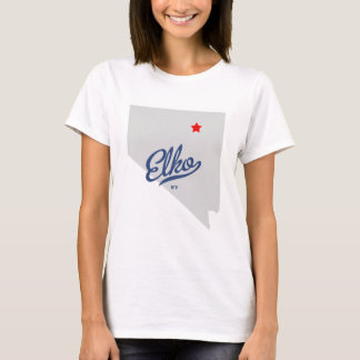 Elko Nevada NV Shirt