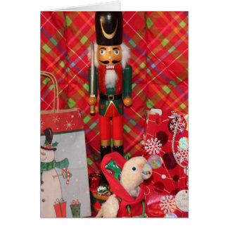 Ella Merry Xmas Card