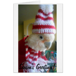 Ella Seasons Greetings! Card