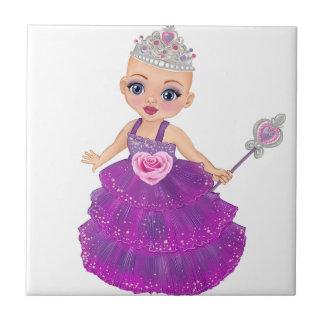 Ella The Enchanted Princess Who Are You? Tile