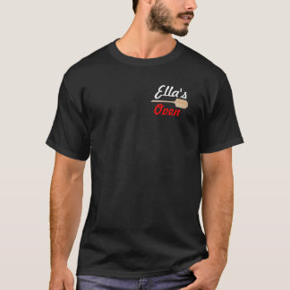 Ella's Oven Pizza T-Shirt