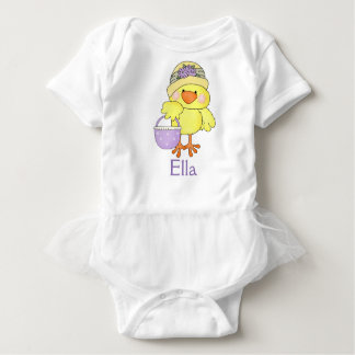 Ella's Personalized Baby Gifts Baby Bodysuit