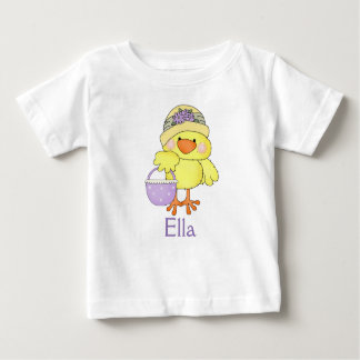 Ella's Personalized Baby Gifts Baby T-Shirt