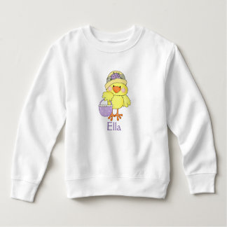 Ella's Personalized Baby Gifts Sweatshirt