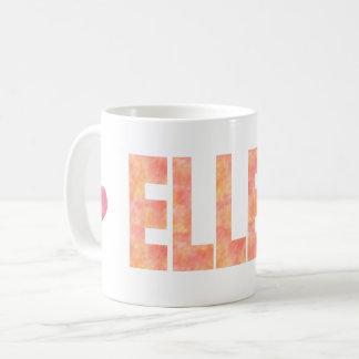 Ellen mug