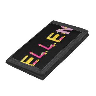 Ellen wallet