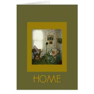 Ellen's living room card