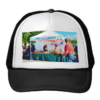 Ellerys Produce Plus Hat
