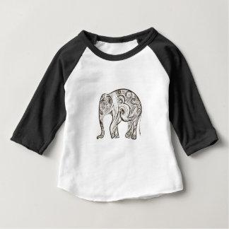 ellfinte-1done baby T-Shirt